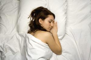 La luminothérapie réduit les troubles du sommeil