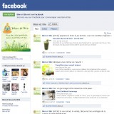 Bien et Bio sur Facebook