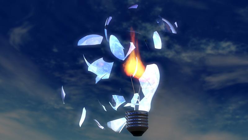 ampoule du luminothérapie