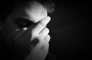 La dépression nerveuse peut tous nous toucher