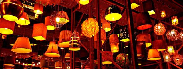 Lampe : économies d'énergie
