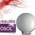 Nouvelles lampes de luminothérapie de la gamme Innosol