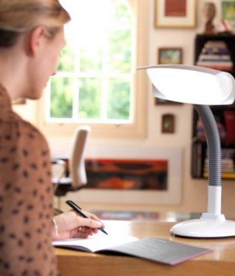 Lampe de luminothérapie Arabica