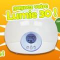 Gagnez votre Lumie 30 avec Lampe de Luminothérapie