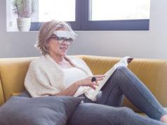 Luminette : lunettes de luminothérapie