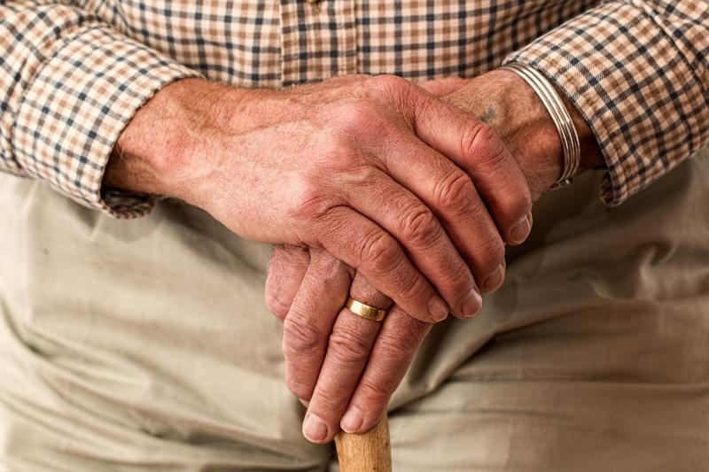 Luminothérapie en maison de retraite