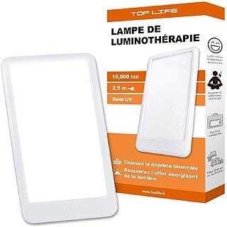 Lampe Toplife 15000 Lux