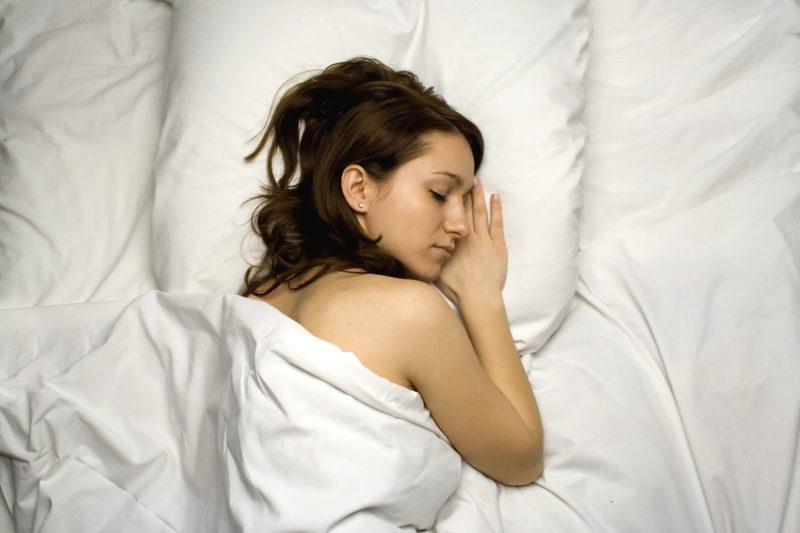 La lumino aide à soigner la fatigue