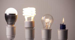 C'est quoi une ampoule lumière de jour ?