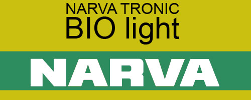 Bio Light, ampoule Narva Tronic