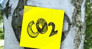 Emission CO2 des ampoules