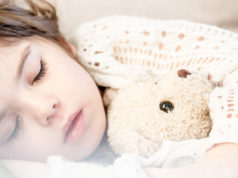 La luminothérapie pour que les enfants dorment bien