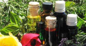 huiles essentielles contre la dépression