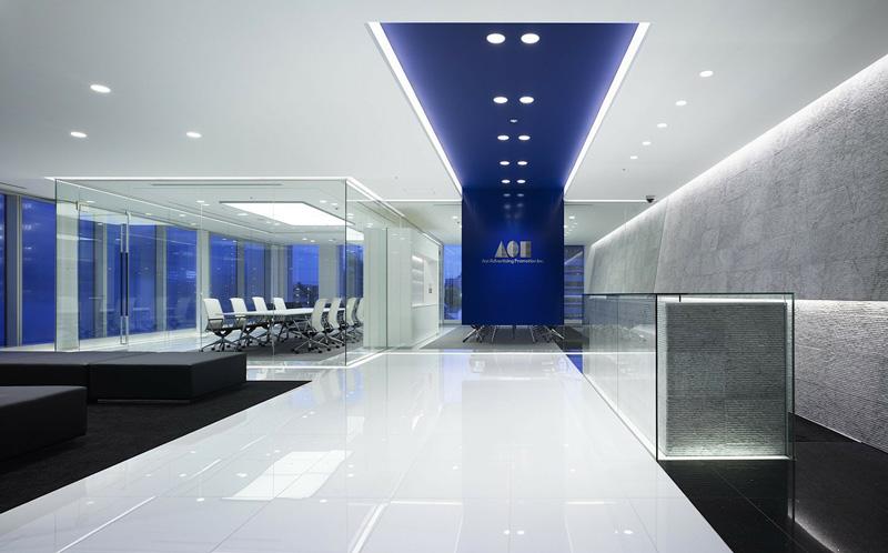 Luminothérapie au bureau