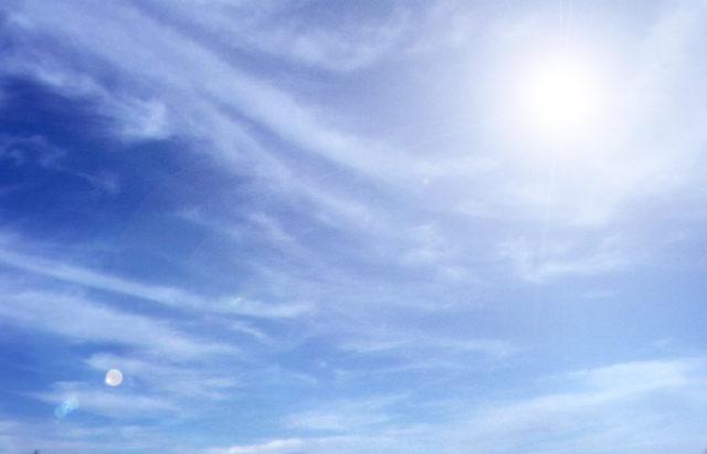 Le soleil : la base de la luminothérapie